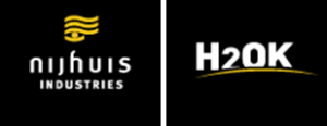 h2ok logo